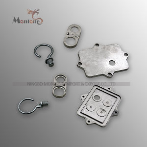 Machinery Part&Zinc Die Casting pictures & photos