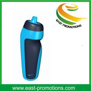 Promotional Plastic Drink Bottle, 600ml Sports Drinking Bottle, Water Bottle pictures & photos