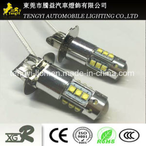 Tengyi Xgr LED Car Fog Light LED Auto Break Lamp Headlight Turn Light for Toyota Honda Nissan pictures & photos