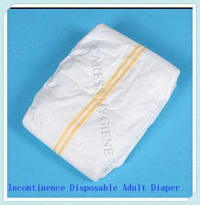 China Super Quality Disposable Adult Diaper pictures & photos
