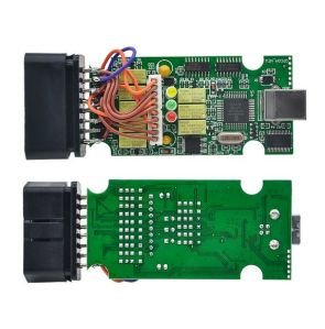 Opcom with Pic18f458 Chip Can Bus Interface for Opel pictures & photos