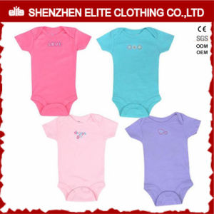 Newborn Clothing Baby Wears Children Clothes Romper (ELTBCI-4) pictures & photos