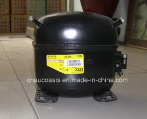 R404A 1/4HP Fr8.5cl Refrigerator Compressor pictures & photos