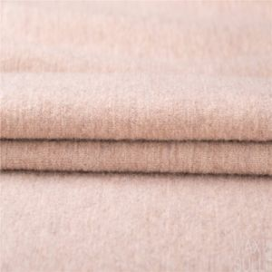 100% Double Sides Cashmere Fabrics for Winter Season pictures & photos