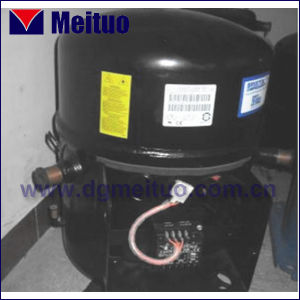 Refrigeration Parts Bristol Compressor for Refrigeration System H22j Series pictures & photos