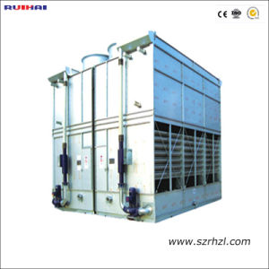 60t Ce Certification Cross Flow Closed Loop Cooling Tower pictures & photos