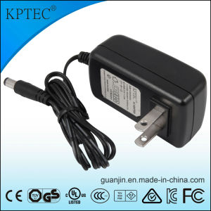 12V/1A/15W Adapter Standard Plug with PSE Certificate pictures & photos