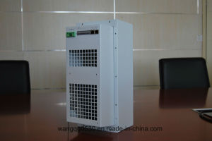 300W Compact Plate Type Mini Powered DC Air Conditioner -- Outdoor Cabinet Use pictures & photos