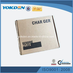 4A 6A 10A Plastic Shell Genset Battery Charger pictures & photos