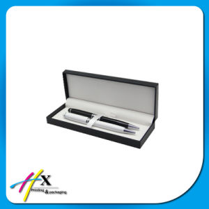 Custom Luxury Pen Packaging Box with Logo pictures & photos