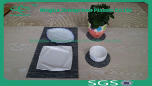Source Manufacturer High Quality Rubber Placemats Custom Size pictures & photos
