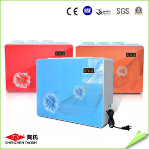 Domestic Water RO Purifier with Ce SGS Certified pictures & photos