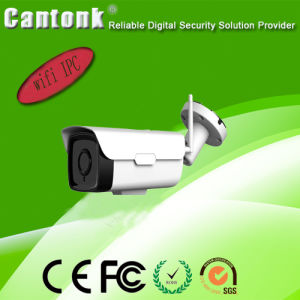 Best Sonyr Low Illumination CMOS Sensor WiFi IP Camera pictures & photos