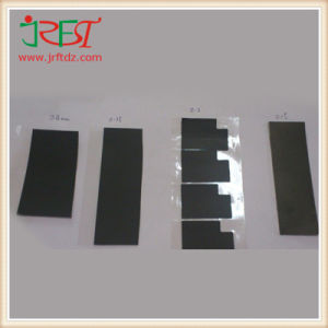 Die Cutting High Thermal Conductivity Graphite Sheet / Film with Adhesive pictures & photos