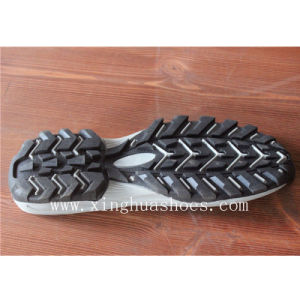China Super Leather Comfort Shoes Sole for Footwears pictures & photos