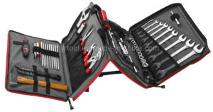 45PCS Foldable Tool Bag Set (FY1645B) pictures & photos