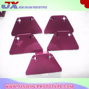 China Precision High Precision Sheet Metal and Metal Laser Cutting Part Service pictures & photos