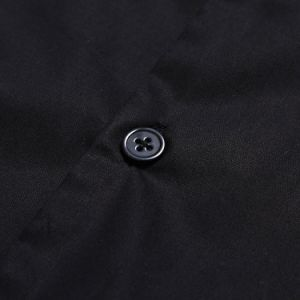 Small Minimum Custom Designs Embroidered Men′s Bowling Shirts Short Sleeves pictures & photos