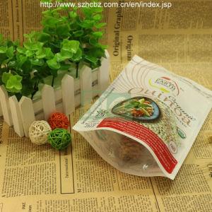 Ziplock Food Bag Food Ziplock Bag (L) pictures & photos