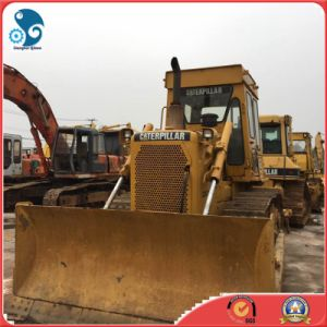 Used Caterpillar D6d Scraper Dozer with Ripper Original From Japan (cat3306diesel_engine) pictures & photos