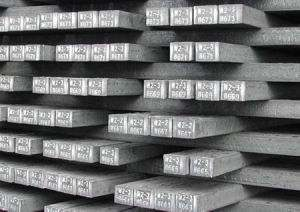 Competitive Price 5sp 3sp Q235 20mnsi Square Steel Billets pictures & photos