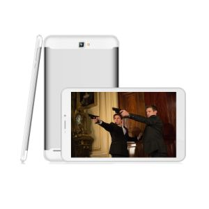 8 Inch 3G Tablet Android Quad-Core 0.3MP+2.0MP Camera Mini Laptop