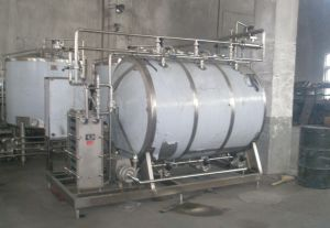 1000L Ss316 cleaning Tank Cleaning in Place Equipment CIP Cleaning Machine pictures & photos