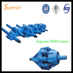 """API 16""""HDD Reamer and Hole Opener Drill Reamer for Non-Dig pictures & photos"""