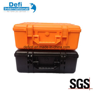 ABS Plastic Waterproof Case Instrument Tool Box pictures & photos