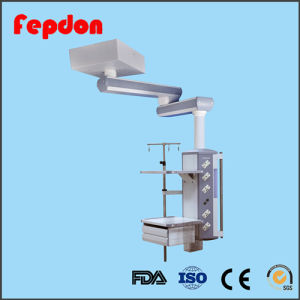 Surgical Use ICU Ceiling Pendant with FDA (HFP-S+S) pictures & photos