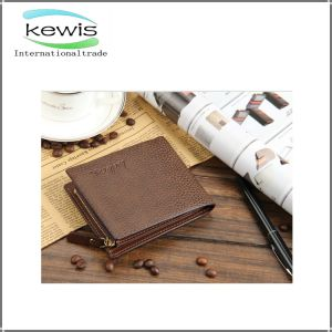 Coffee Colors Clutch Bag Travel Men Collection Wallet pictures & photos