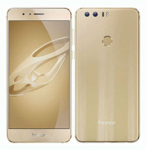 "2016 Original Unlocked Huawei Honor 8 5.2"" Android Octa Core 12MP 4G Lte Mobile Phones pictures & photos"