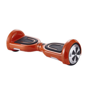 Smartek Smart Scooter -Smartek New Model Very Cute Appearance 6.5inch 2 Wheels Smart Self Balance Electric Skateboard Scooters Patinete Electrico S-006 pictures & photos
