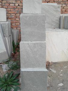 Hot Sell Grey Slate Flagstone for Flooring (SSS-85) pictures & photos