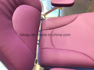 Hot Selling High Quality Ce Approved Dental Chair with LED Sensor Lamp pictures & photos