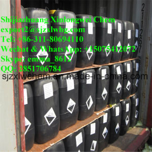Price of 65% 68% Nitric Acid Hno3 pictures & photos