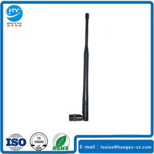 13X255mm Wireless Router 2.4G Rubber Antenna High Gain 7dBi pictures & photos
