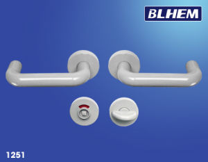 Nylon Plastic Handle for UPVC Door pictures & photos