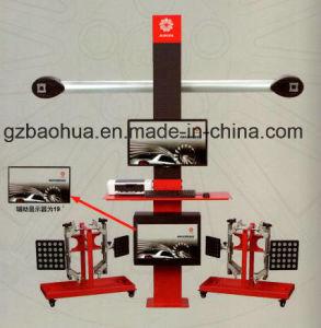 3D Car Wheel Alignment Machine pictures & photos