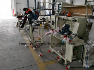 Twisted Wire Brush Machine pictures & photos