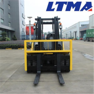 Ltma New Forklift Price 5 - 10 Ton Diesel Forklift pictures & photos