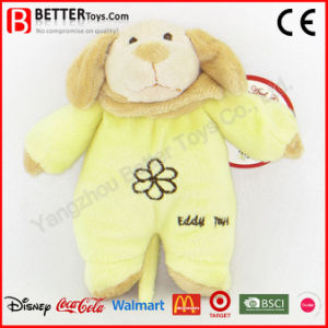 Soft Plush Stuffed Animal Dog Toy for Baby pictures & photos