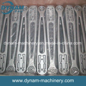 Low Pressure Aluminium Alloy Die Casting CNC Machining OEM Chair Feet pictures & photos