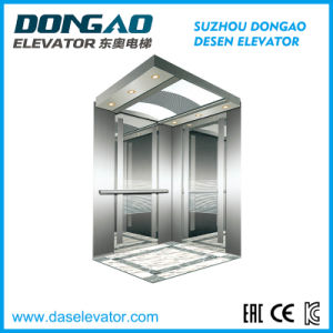 High Quality Passenger Lift for Apartments, Hotels, Railway Stations, Metro Station pictures & photos