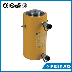 China Heavy Duty Double Acting Hydraulic Cylinder Fy-Clrg pictures & photos