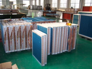 High Efficiency Heating Coil for Industry Equipment pictures & photos