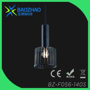 E27 Iron Pendant Lamp New Design pictures & photos