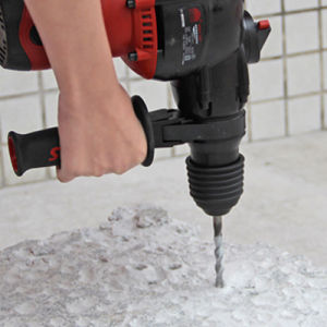 Electric Drill Power Tools Rotary Hammer (GBK2-28F) pictures & photos