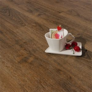 PVC Click Lvt Vinyl Flooring pictures & photos