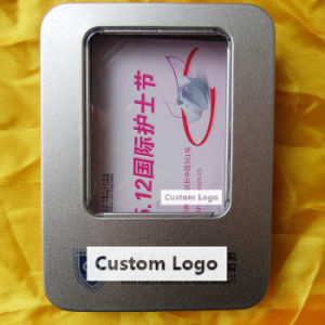 Promotion Sliding Credit Card USB Flash Disk (YT-3111) pictures & photos